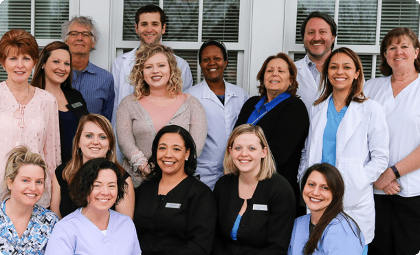 Greene Comprehensive Family Dentistry Staff